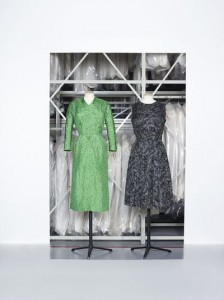 Givenchy, P/E 1950 / Paul Daunay, 1952-1957 Collection Palais Galliera © Gregoire Alexandre