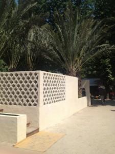 Tunisie, jardins, jardin © De fil en archive