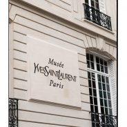 Le musée Yves Saint Laurent  à Paris : un écrin préservé