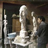L'institut Giacometti s'installe à Paris