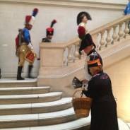 Napoléon et Paris : vision rêvée
