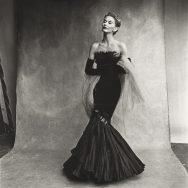 Irving Penn, photographe en art majeur